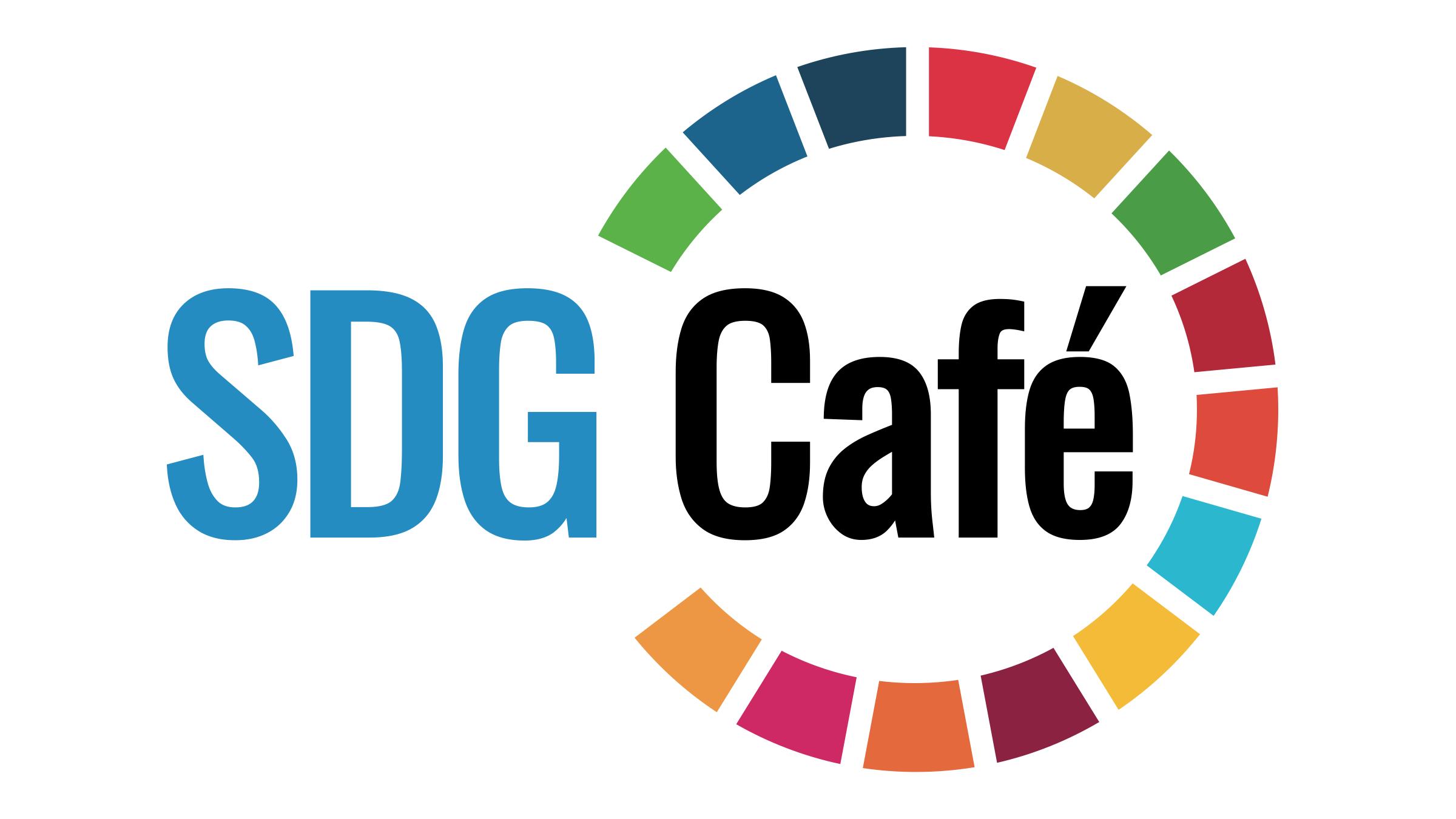 SDG Café